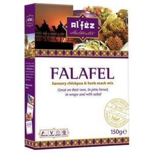 Al'Fez Falafel kasvispyörykkäjauhe
