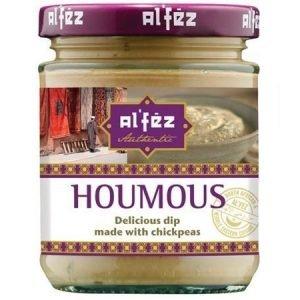 Al'Fez Hummus