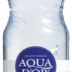 Aqua D´Or Kivennäisvesi Hiilihapollinen 20x30 Cl