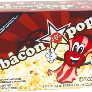Bacon PoP 3-pack