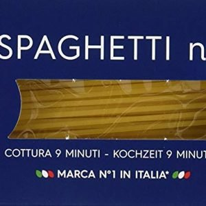 Barilla Pasta Spaghetti Nr. 5 1000 G