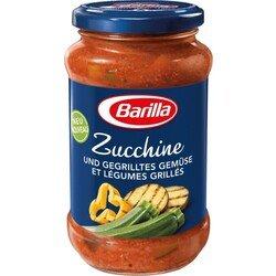 Barilla Pastasauce Zucchini Og Aubergine 400 G