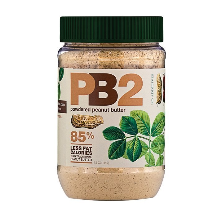 Bell Plantation PB2 Powdered Peanut Butter 184 g