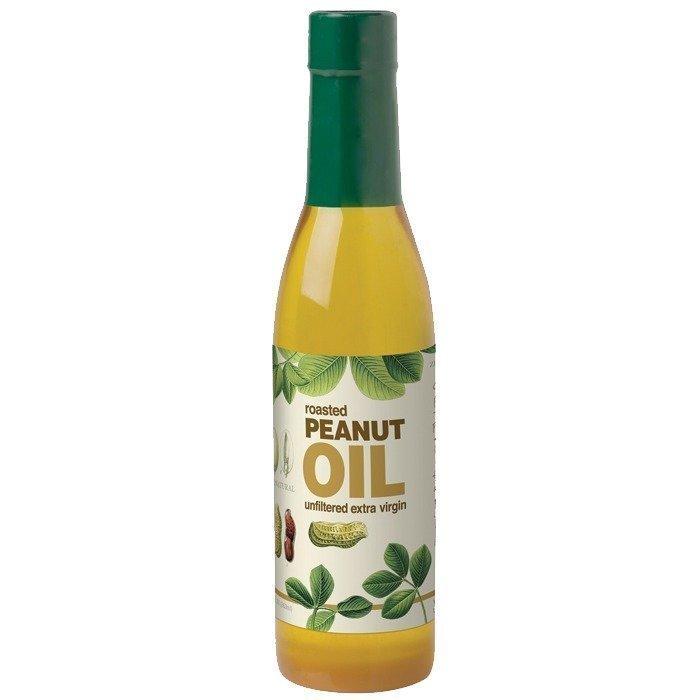 Bell Plantation Roasted Peanut Oil 363 ml