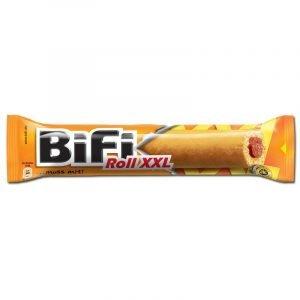 Bifi Original Roll Xxl 75g