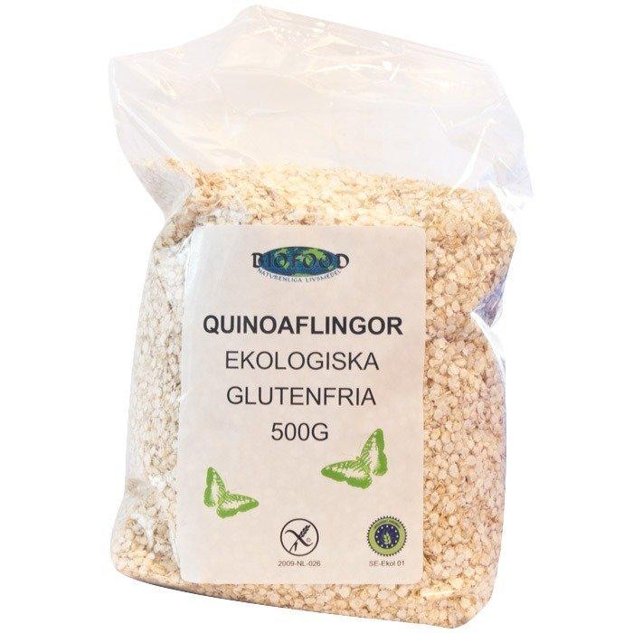 Biofood Quinoa-hiutaleet 500 g