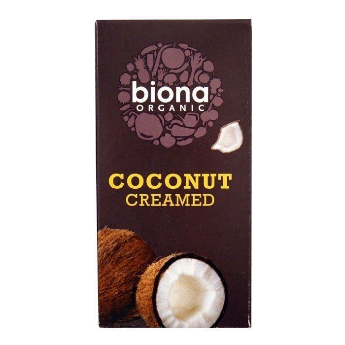 Biona Kookoskreemi (100% kookos) 200 g