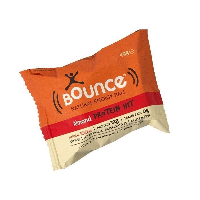 Bounce Energy Ball Almond Protein Hit 49 g