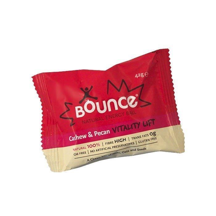 Bounce Energy Ball Cashew & Pecan Vitality Lift 42 g