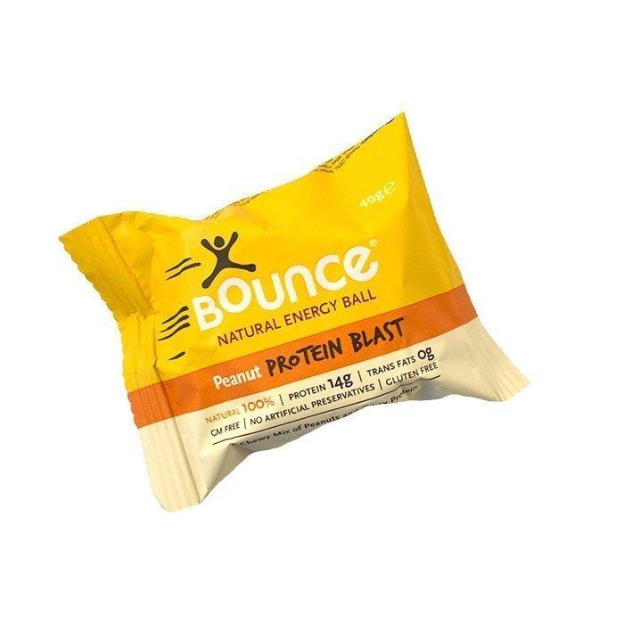 Bounce Energy Ball Peanut Protein Blast 49 g
