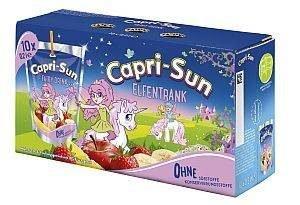Capri-Sun Alfedrik 10x200 Ml