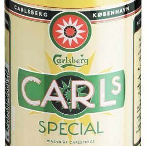 Carl's Special 24x33 Cl