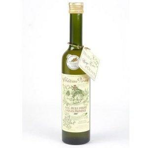 Chateau Virant AOC Provence keskivahva oliiviöljy 0