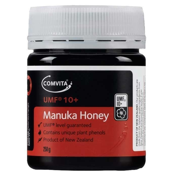 Comvita Manuka Honey UMF 10 250 grammaa
