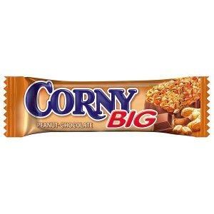 Corny Big Peanut & Chocolat 50 G