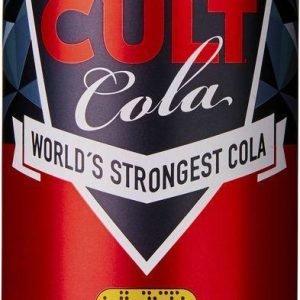 Cult Cola 24x25 Cl