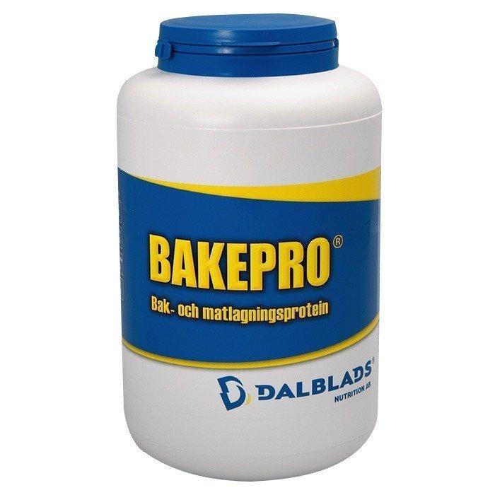 Dalblads Bake Pro 750 g Maustamaton