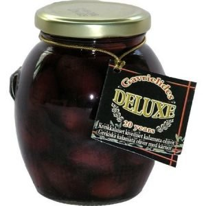 Deluxe kalamata oliivi