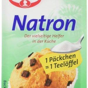 Dr. Oetker Natron 5er
