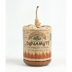 Dynamite tulinen chilikastike