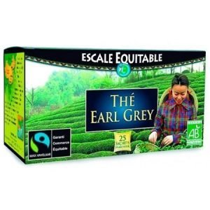 Earl Grey luomutee