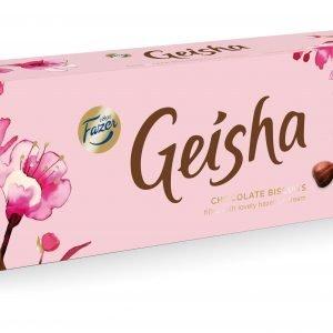 Fazer Geisha Suklaakeksit 100 G