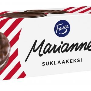 Fazer Marianne Suklaakeksi 192 G