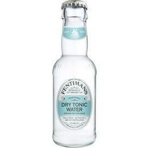 Fentimans Dry Tonic Water 20 Cl