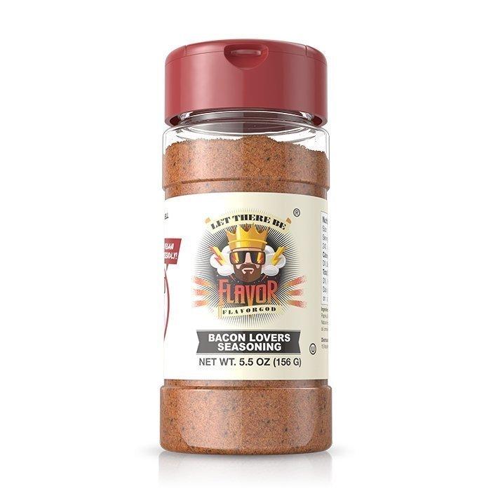 Flavor God Bacon Lovers Seasoning 156 g