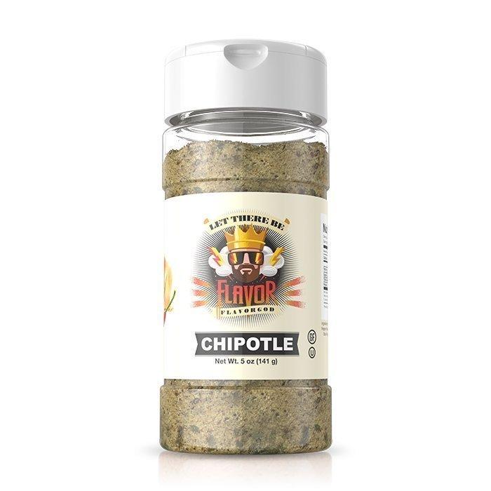 Flavor God Chipotle Seasoning 141 g