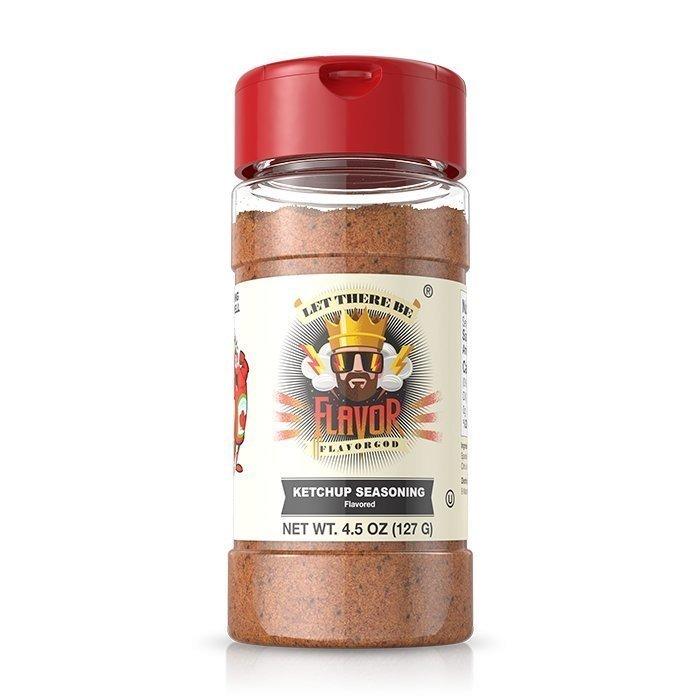 Flavor God Ketchup Seasoning 127 g