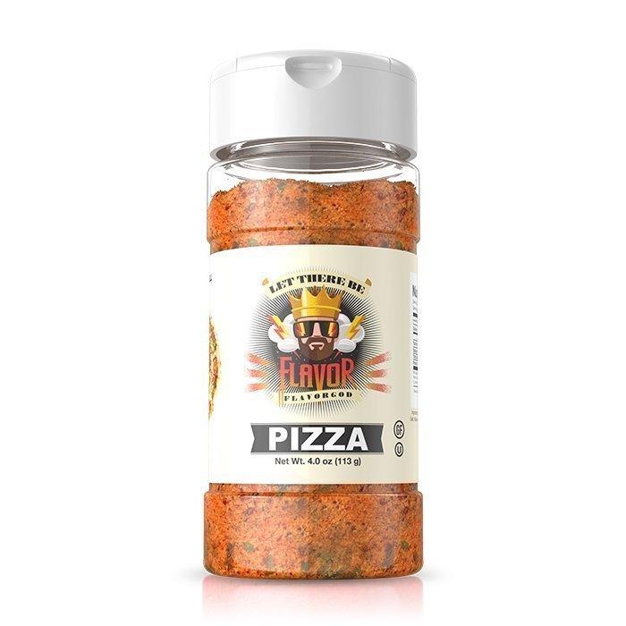 Flavor God Pizza Seasoning 113 g