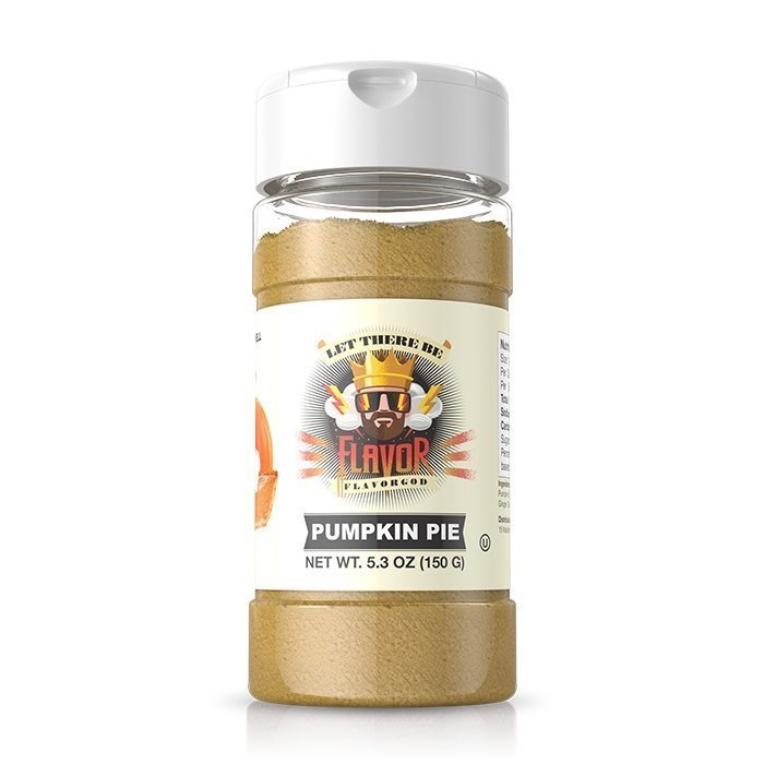 Flavor God Pumpkin Pie Seasoning 150 g