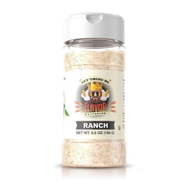 Flavor God Ranch Seasoning 156 g