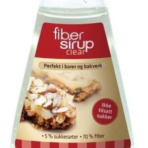Funksjonell Mat Fiber Syrup Clear 450 g