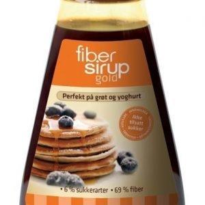 Funksjonell Mat Fiber Syrup Gold 450g