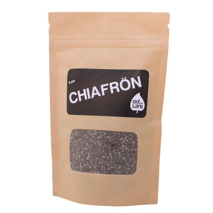 Go For Life Raw chia 150 g