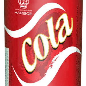 Harboe Cola 24x33 Cl