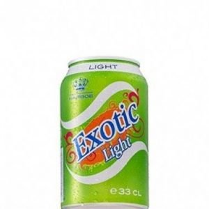 Harboe Exotic Light 24x33 Cl