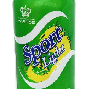 Harboe Sport Light 24x33 Cl