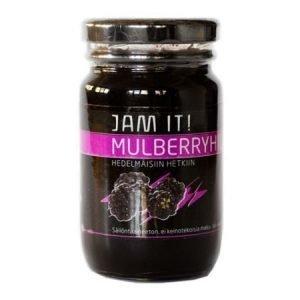Jam It! Mulberryhillo