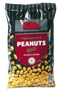 Kims Peanuts 1 Kg