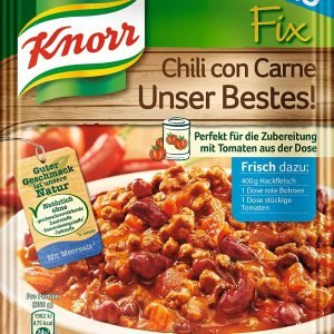 Knorr Mix Chili Con Carne 49 G