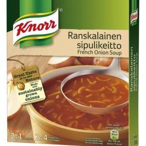 Knorr Ranskalainen Sipulikeitto 2x52g