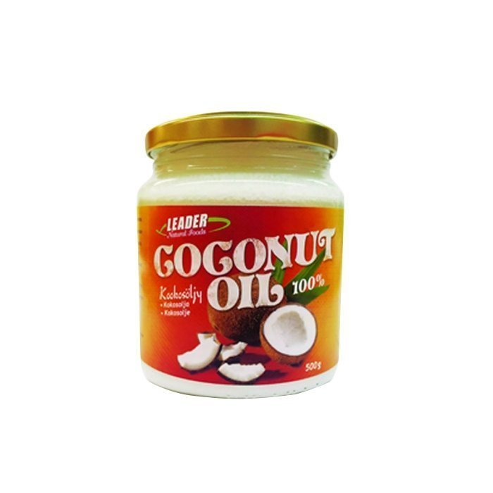Leader Coconut Oil 100% 500 g