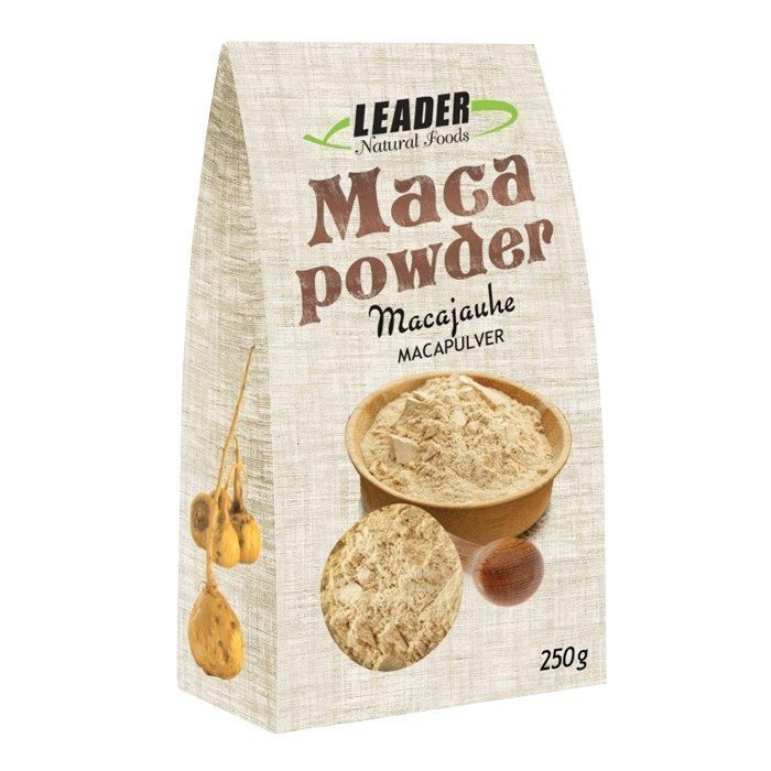 Leader Maca powder 150 g