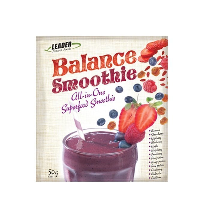 Leader Superfood - Balance Smoothie 50 g