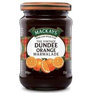 Mackays Perinteinen appelsiinimarmeladi