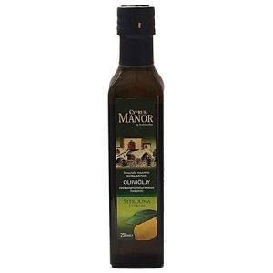 Maustettu oliiviöljy