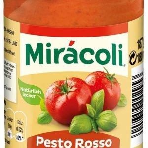 Mirácoli Pesto Rosso Tomate